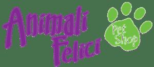 Logo Animali Felici Cassola Vicenza